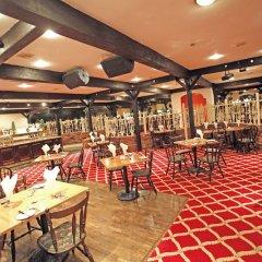 Отель Britannia Country House Манчестер гостиничный бар