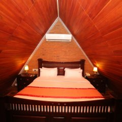 Отель Avasta Resort & Spa спа