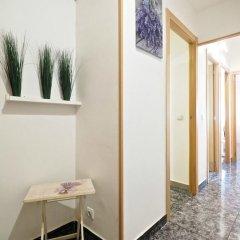 Отель Nice Sensation Барселона удобства в номере