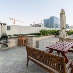 Апартаменты One Perfect Stay - Studio at Burj Views Дубай фото 2