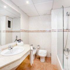 Hotel Weare La Paz ванная фото 2
