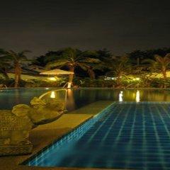 The Zen Hotel Pattaya с домашними животными