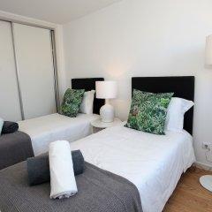 Отель Karamba by Green Vacations Португалия, Понта-Делгада - отзывы, цены и фото номеров - забронировать отель Karamba by Green Vacations онлайн комната для гостей фото 5