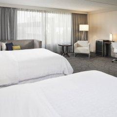 Отель Sheraton Bloomington Блумингтон удобства в номере фото 2