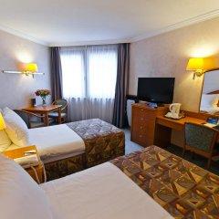 Radisson Blu Beke Hotel, Budapest комната для гостей фото 2