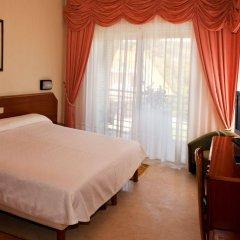 Hotel Olimpo Арнуэро удобства в номере