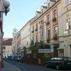 Отель Barbarossa Чехия, Хеб - отзывы, цены и фото номеров - забронировать отель Barbarossa онлайн фото 2