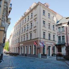 Отель Justus Латвия, Рига - 14 отзывов об отеле, цены и фото номеров - забронировать отель Justus онлайн фото 4
