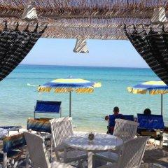 Отель Sweet Home B&B Фонтане-Бьянке пляж