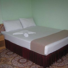 Отель Wangwaree Resort комната для гостей фото 2