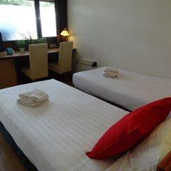 Отель Value Stay Bruges комната для гостей фото 5