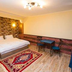 Отель Metekhi's Galavani Hotel Грузия, Тбилиси - 2 отзыва об отеле, цены и фото номеров - забронировать отель Metekhi's Galavani Hotel онлайн комната для гостей фото 4