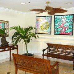 Отель Castle Waikiki Grand Hotel США, Гонолулу - отзывы, цены и фото номеров - забронировать отель Castle Waikiki Grand Hotel онлайн фото 4