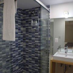 Отель Coyoacan-inn Guesthouse Мексика, Мехико - отзывы, цены и фото номеров - забронировать отель Coyoacan-inn Guesthouse онлайн ванная фото 3
