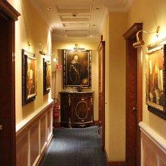 Отель Dei Consoli Hotel Италия, Рим - 3 отзыва об отеле, цены и фото номеров - забронировать отель Dei Consoli Hotel онлайн интерьер отеля фото 3