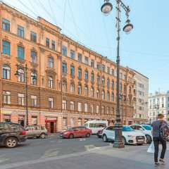 Гостиница Feelathome on Lower Nevsky фото 2