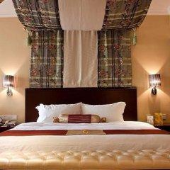 Отель Overseas Capital Hotel Китай, Джиангме - отзывы, цены и фото номеров - забронировать отель Overseas Capital Hotel онлайн комната для гостей