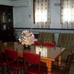 Отель Pension Mari гостиничный бар