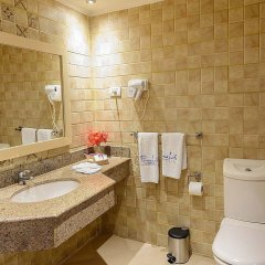 Prima Life Makadi Hotel ванная фото 2