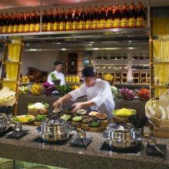 Отель The Ritz-Carlton Sanya, Yalong Bay Китай, Санья - отзывы, цены и фото номеров - забронировать отель The Ritz-Carlton Sanya, Yalong Bay онлайн фото 10