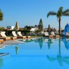 Отель Socrates Hotel Греция, Малия - 1 отзыв об отеле, цены и фото номеров - забронировать отель Socrates Hotel онлайн фото 5