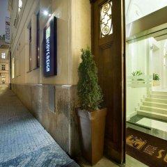 Отель Sovereign Прага фото 3