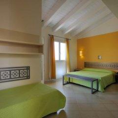 Отель Sikania Resort & Spa Бутера комната для гостей фото 5