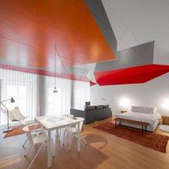 Отель Un-Almada House - Oporto City Flats Порту помещение для мероприятий