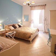 Отель Il Mondo Di Amelia Италия, Рим - отзывы, цены и фото номеров - забронировать отель Il Mondo Di Amelia онлайн комната для гостей фото 2