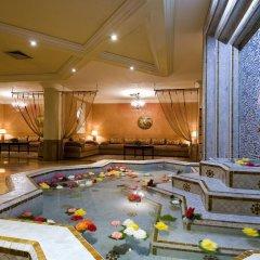 Hotel Atlas Asni бассейн