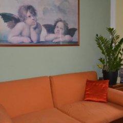 Отель Affittacamere Casabella Стреза комната для гостей фото 4
