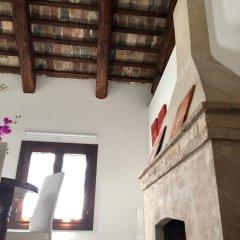 Отель Residence Baco da Seta Италия, Лимена - отзывы, цены и фото номеров - забронировать отель Residence Baco da Seta онлайн интерьер отеля фото 3