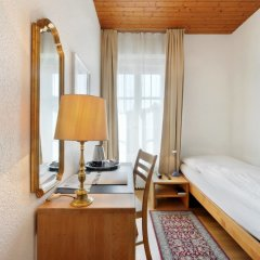 Hotel National Bern удобства в номере