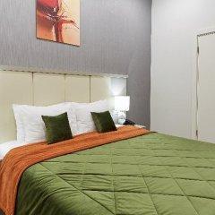 Гостиница Brosko Moscow 4* Стандартный номер разные типы кроватей фото 5