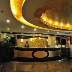 Отель Beijing Sha Tan Hotel Китай, Пекин - 9 отзывов об отеле, цены и фото номеров - забронировать отель Beijing Sha Tan Hotel онлайн интерьер отеля фото 3