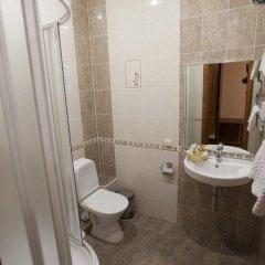 Гостиница Загородный Клуб Роджер ванная