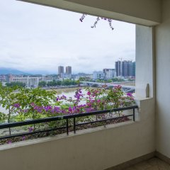 Country Garden Phoenix Hotel Lechang балкон