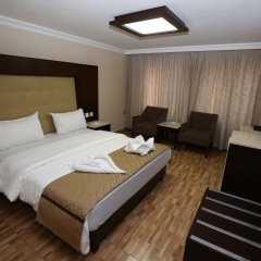 Zaitouna Hotel комната для гостей