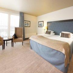 Отель Scandic Nidelven Норвегия, Тронхейм - отзывы, цены и фото номеров - забронировать отель Scandic Nidelven онлайн комната для гостей фото 5