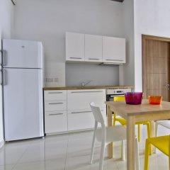 Отель Nula Apartments Мальта, Сан Джулианс - отзывы, цены и фото номеров - забронировать отель Nula Apartments онлайн в номере