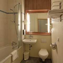 Hotel Campanile WROCLAW - Stare Miasto ванная