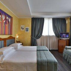 Отель Best Western Hotel Artdeco Италия, Рим - 2 отзыва об отеле, цены и фото номеров - забронировать отель Best Western Hotel Artdeco онлайн комната для гостей фото 2