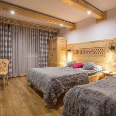 Отель Apartamenty u Grazyny Мурзасихле комната для гостей фото 3