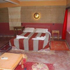 Отель Takojt Марокко, Мерзуга - отзывы, цены и фото номеров - забронировать отель Takojt онлайн комната для гостей фото 3