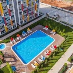 Lego Studios Турция, Анталья - отзывы, цены и фото номеров - забронировать отель Lego Studios онлайн балкон