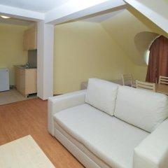 Отель Anixy Apart Hotel Болгария, Аврен - отзывы, цены и фото номеров - забронировать отель Anixy Apart Hotel онлайн комната для гостей фото 4