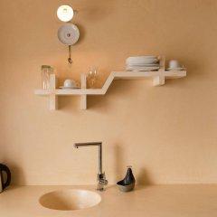 Отель Kasimatis Suites Греция, Остров Санторини - отзывы, цены и фото номеров - забронировать отель Kasimatis Suites онлайн ванная фото 2