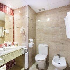 Отель Globales Nova Apartamentos ванная фото 2