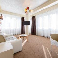 Отель Myo Hotel Mysterius Чехия, Прага - отзывы, цены и фото номеров - забронировать отель Myo Hotel Mysterius онлайн комната для гостей фото 4