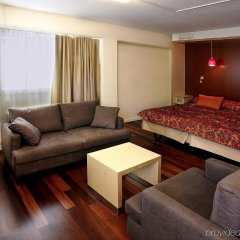 Отель Original Sokos Alexandra Ювяскюля комната для гостей